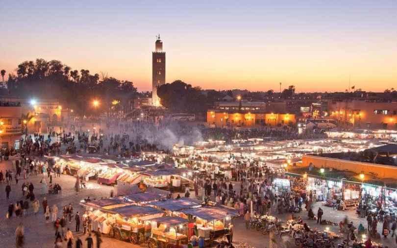 أجمل الوجهات السياحية التي يجب عليك زيارتها في شهر نوفمبر
