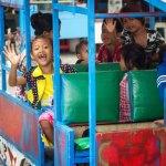 أفضل الأماكن السياحية في إندونيسيا
