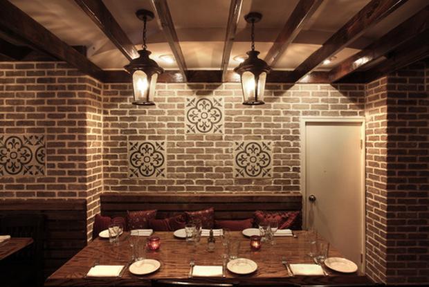 المطاعم الحلال في نيويورك