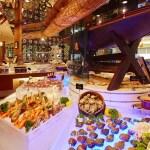 أفضل المطاعم الحلال في سنغافورة .. تعرف عليها