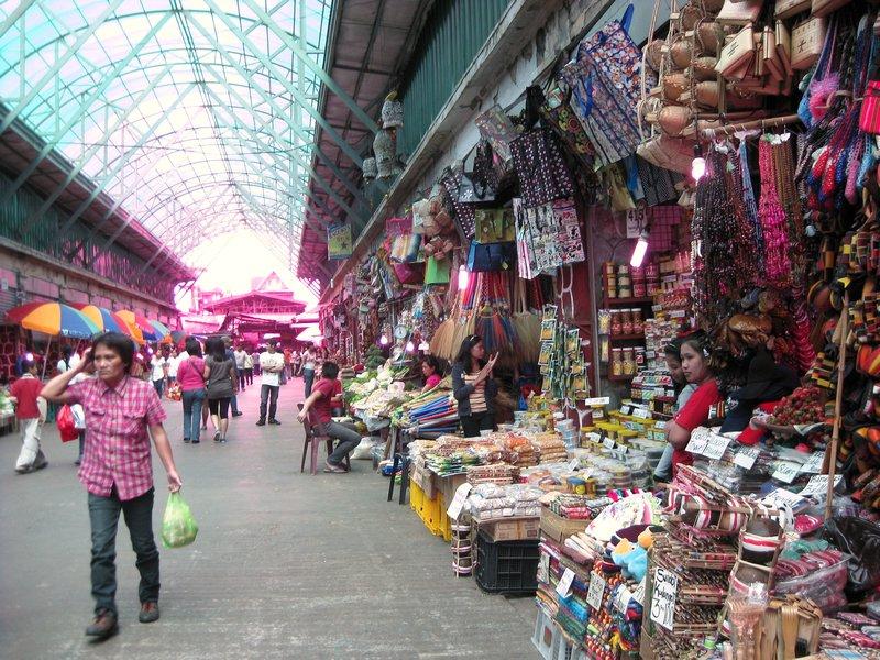 أسواق الفلبين