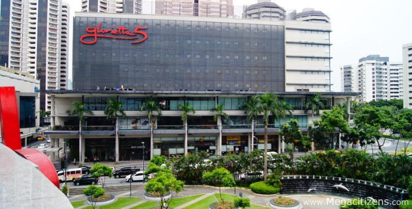 أسواق مانيلا