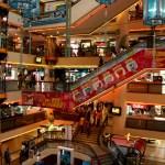 تعرفوا على أشهر مراكز التسوق في كوالالمبور