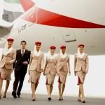 شاهد بالفيديو: طيران الإمارات بدأت بالفعل تطبيق نظام تسجيل حقائب المسافرين من المنزل