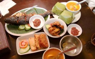 مطاعم سورابايا