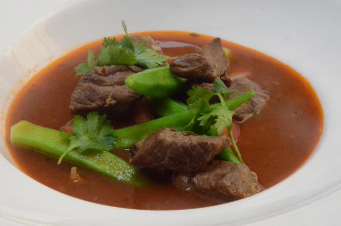 مطاعم بينانج