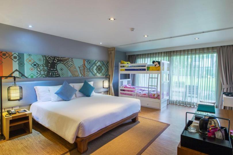 فنادق فانغ نغا
