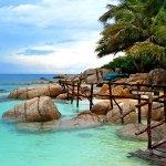 السياحة في كو تاو وأفضل الأماكن السياحية التي تستحق الزيارة