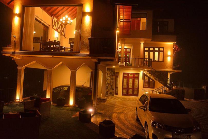 فنادق نوراليا