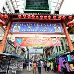 السياحة في الحي الصيني كوالالمبور وأفضل الفنادق القريبة