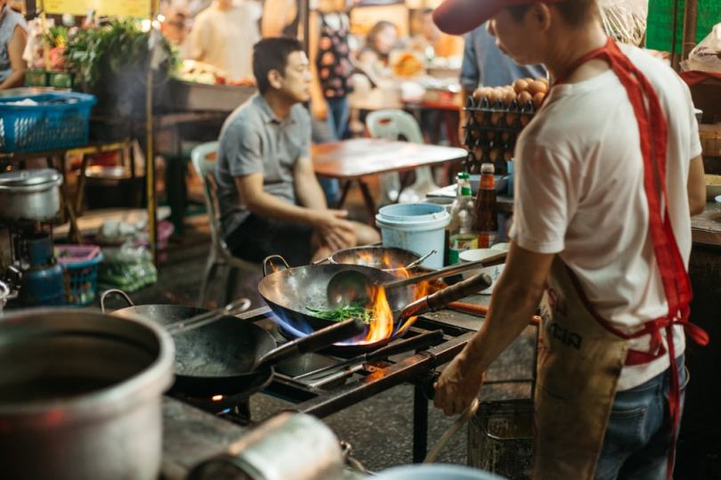 أسواق شيانغ ماي