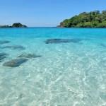 السياحة في جزيرة كو رانغ تايلند.. عالم ساحر من الاحلام