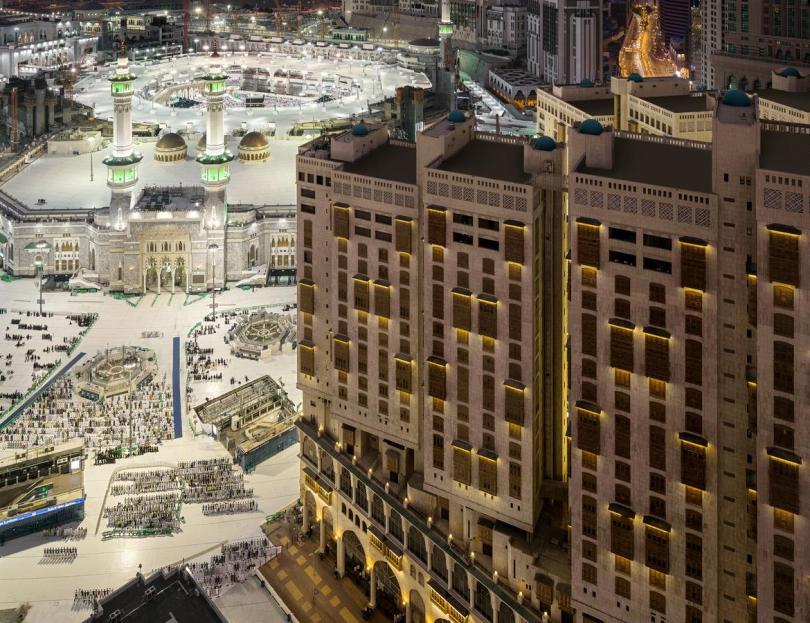 فندق وأبراج مكة ميلينيوم