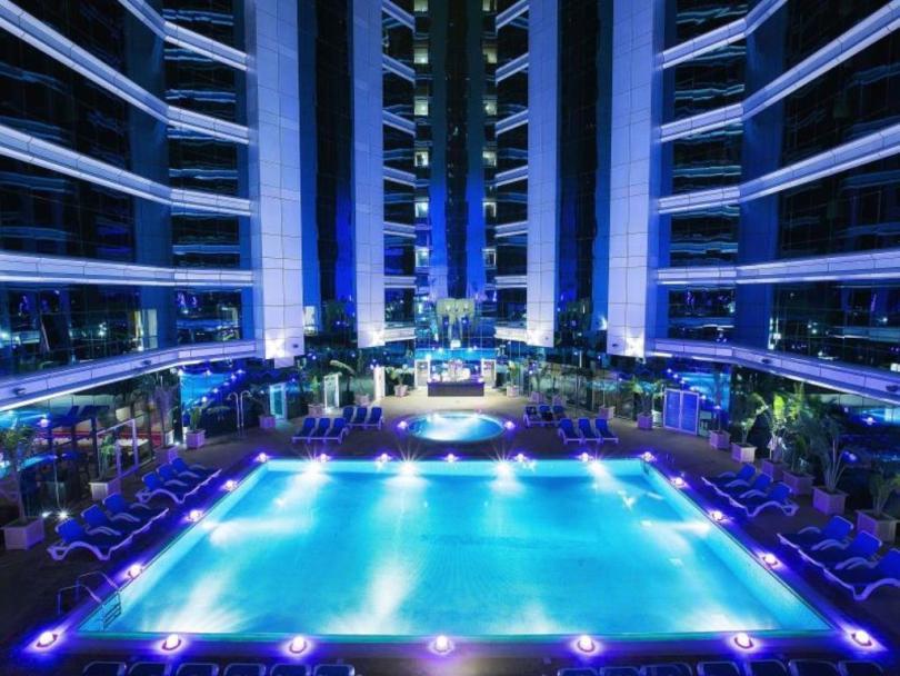 فندق غايا غراند في دبي يقدم عرضاً خاصاً طوال شهر رمضان