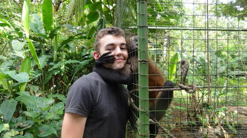 نصائح كوستاريكا
