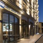 أروع فنادق كوتايسي جورجيا المجربة من قبل السائحين