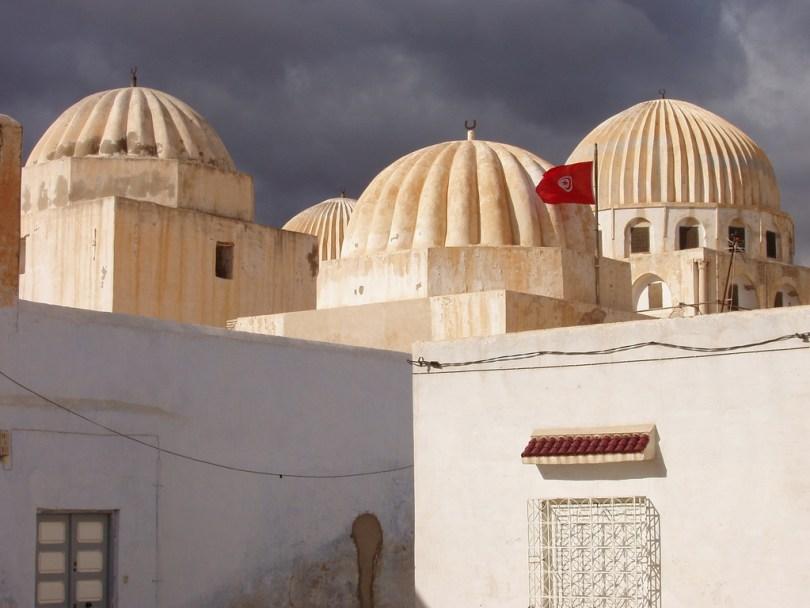 القيروان تونس