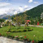السياحة في غابالا .. أفضل 7 أماكن سياحية يمكن الاستمتاع بها في غابالا اذربيجان