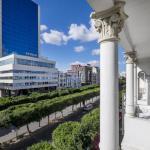 أفضل فنادق مدينة تونس التي يمكنك الإقامة بها خلال الزيارة