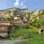 مدينة متسخيتا الجورجية وأشهر الأماكن السياحية التي يمكنك الاستمتاع بها هناك