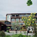 فنادق كاخيتي الجورجية .. الإقامة في أحضان الطبيعة