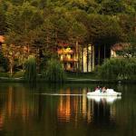 أروع فنادق كفاريلي جورجيا لإقامة مثالية .. اكتشفها