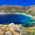 رحلة إلى جزيرة كيا اليونان .. روعة الاستجمام في قلب الطبيعة والشواطىء البكر