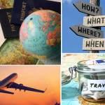 من رحلاتي حول العالم .. تعرف في خطوات بسيطة كيف تخطط لرحلة تناسب شخصيتك