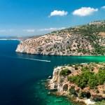دليل السائح للاستمتاع بزيارة جزيرة ثاسوس اليونانية الرائعة