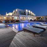 6 من أفضل فنادق ميكونوس.. جزيرة الجمال اليونانية