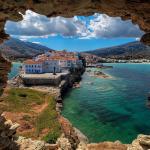 السياحة في جزيرة أندروس اليونانية وأجمل الأماكن السياحية هناك