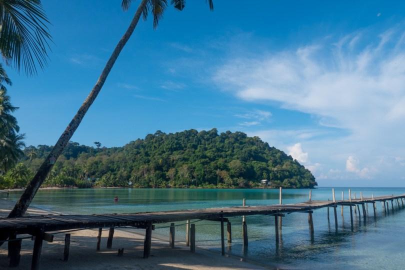 جزيرة كو كوت