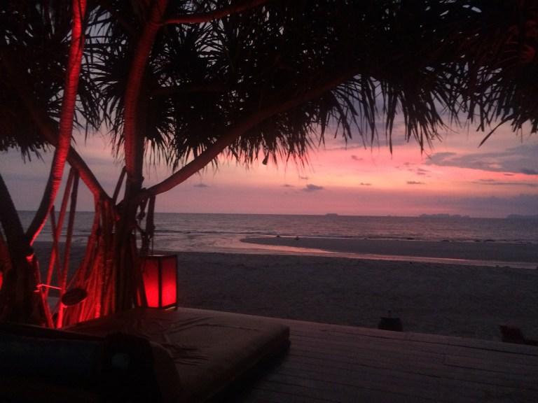 أفضل شواطىء تايلاند
