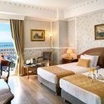 5 من أجمل فنادق سالونيك .. مدينة الراحة والاستمتاع في قلب اليونان