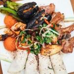 تعرف على أفضل الأطباق والمأكولات في أذربيجان