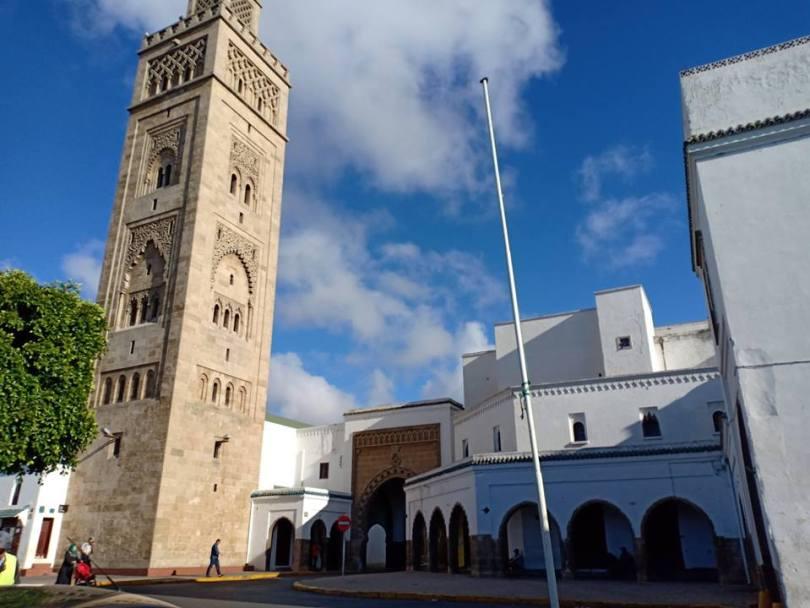 رحلتي للمغرب