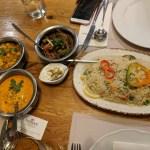 أفضل المطاعم الحلال في أثينا