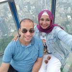 رحلتي الرائعة إلى ماليزيا .. روعة السياحة في بلد الجمال