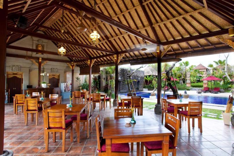 الفنادق في إندونيسيا