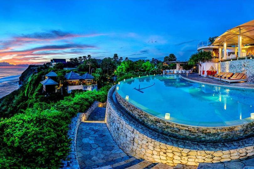 فنادق شهر العسل في بالي