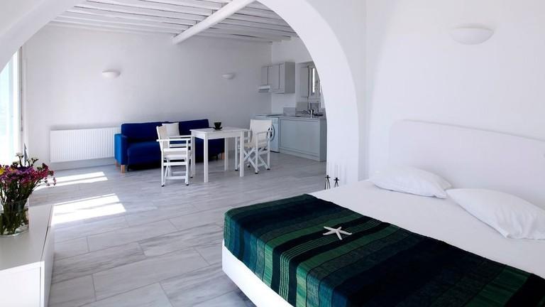 فنادق رخيصة في ميكونوس