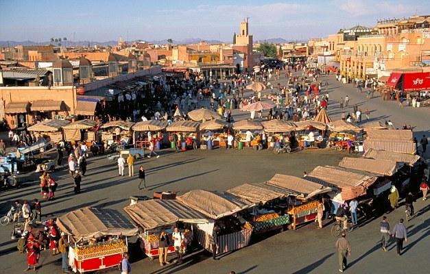 دليل المغرب