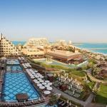 فندق ريكسوس باب البحر رأس الخيمة يطلق باقات ترفيهية جديدة مع اقتراب الشتاء