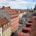 دليل السياحة في غراتس النمسا .. الشقيقة الأصغر لفيينا