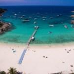 جزر راشا .. جوهرة في تاج السياحة في تايلند