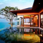 أفضل فنادق جزيرة رشا في تايلاند