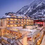 6 من أفضل فنادق بادجاستين النمسا الموصى بها للإقامة