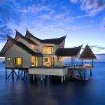 أفضل المنتجعات في جزر المالديف للغوص والغطس