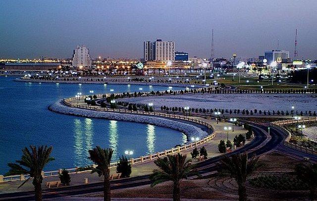 السياحة في الدمام وأهم الأماكن السياحية للزيارة هناك المسافر العربي