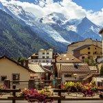 السياحة في شامونيه فرنسا وأجمل الأماكن السياحية للزيارة
